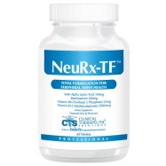 Clinical Therapeutic Solutions NeuRx-TF Tablets® for Nerve Function Support