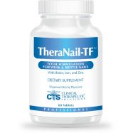 TheraNail-TF™ for Weak and Brittle Nails