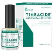 Tineacide® Antifungal Solution by Blaine Labs
