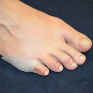 Foot Supply Store All Gel Tailor's Bunion Protector