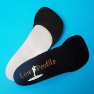 Low Profile Dress Orthotics by Ortho-Dynamics