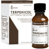 Terpenicol™ Antifungal Solution by Blaine Labs